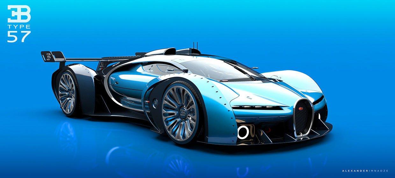 Concept H Hypercars Le Sommet De L Automobile