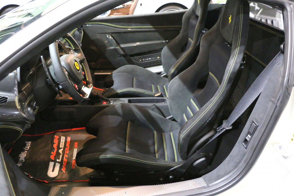 Ferrari 458 Speciale Hypercars 11