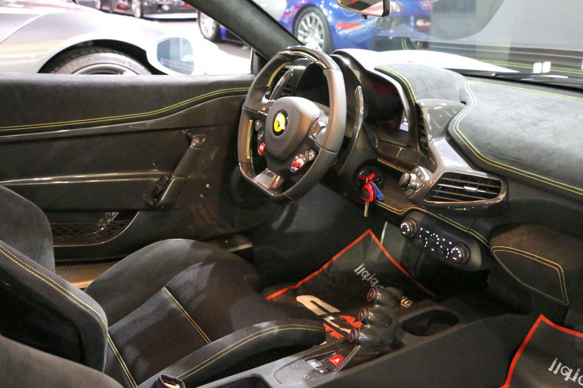 Ferrari 458 Speciale Hypercars 14