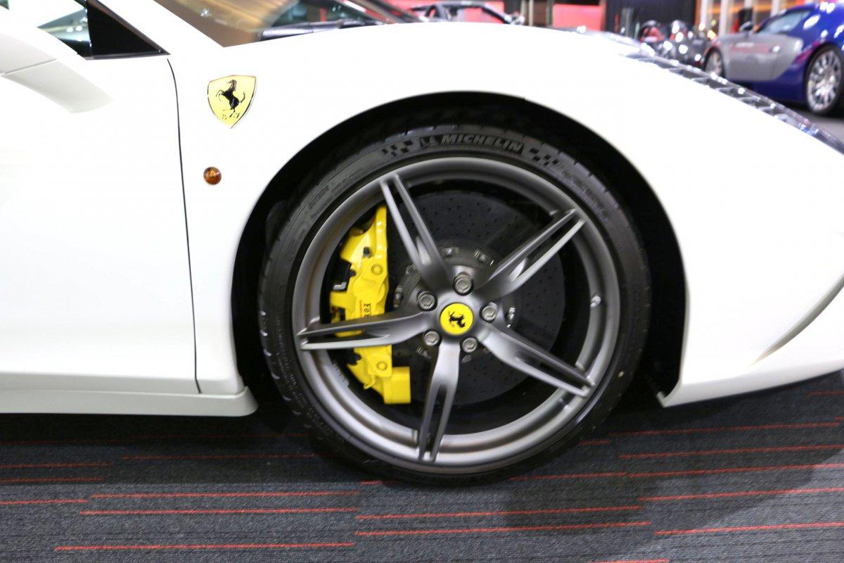 Ferrari 458 Speciale Hypercars 18