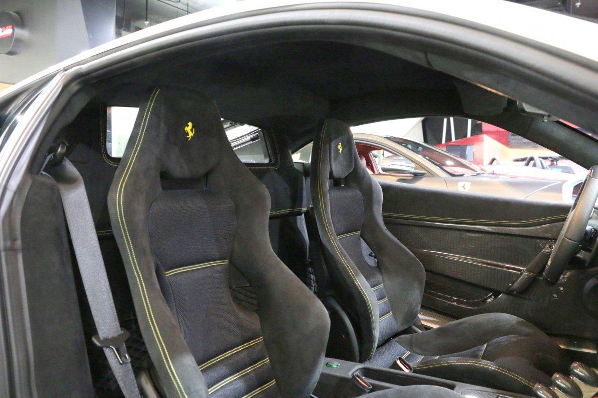 Ferrari 458 Speciale Hypercars 21