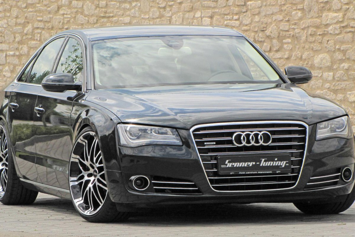 Upgraded Audi A8 4.2 V8 by Senner Tuning_hypercars_ (3)