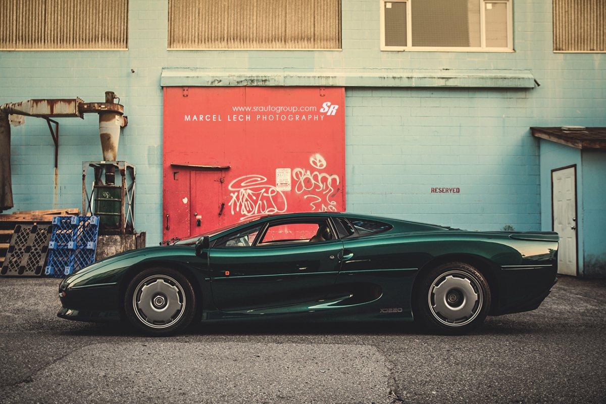 Jaguar XJ220 by Marcel Lech Photography_hypercars_ (2)
