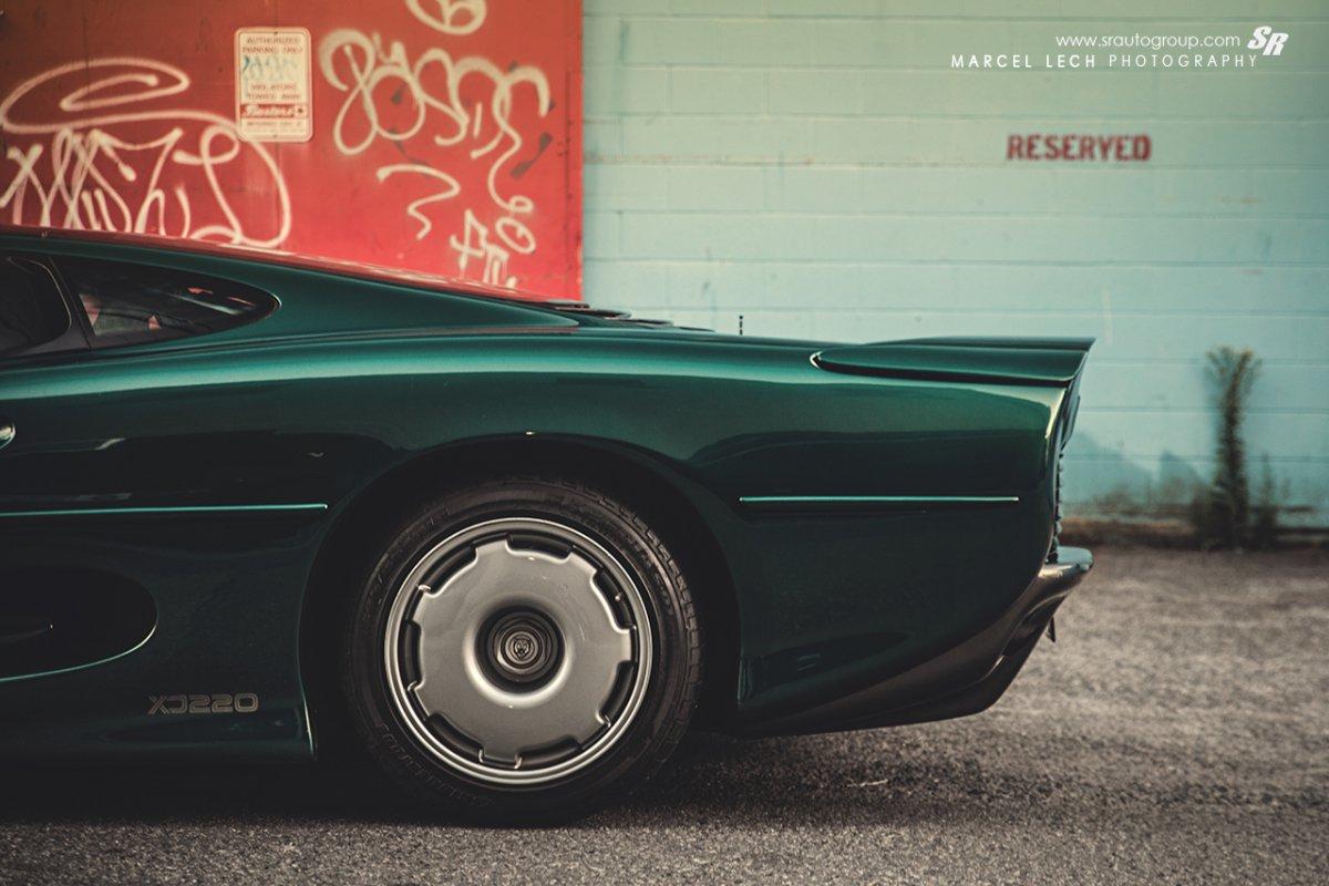 Jaguar XJ220 by Marcel Lech Photography_hypercars_ (3)