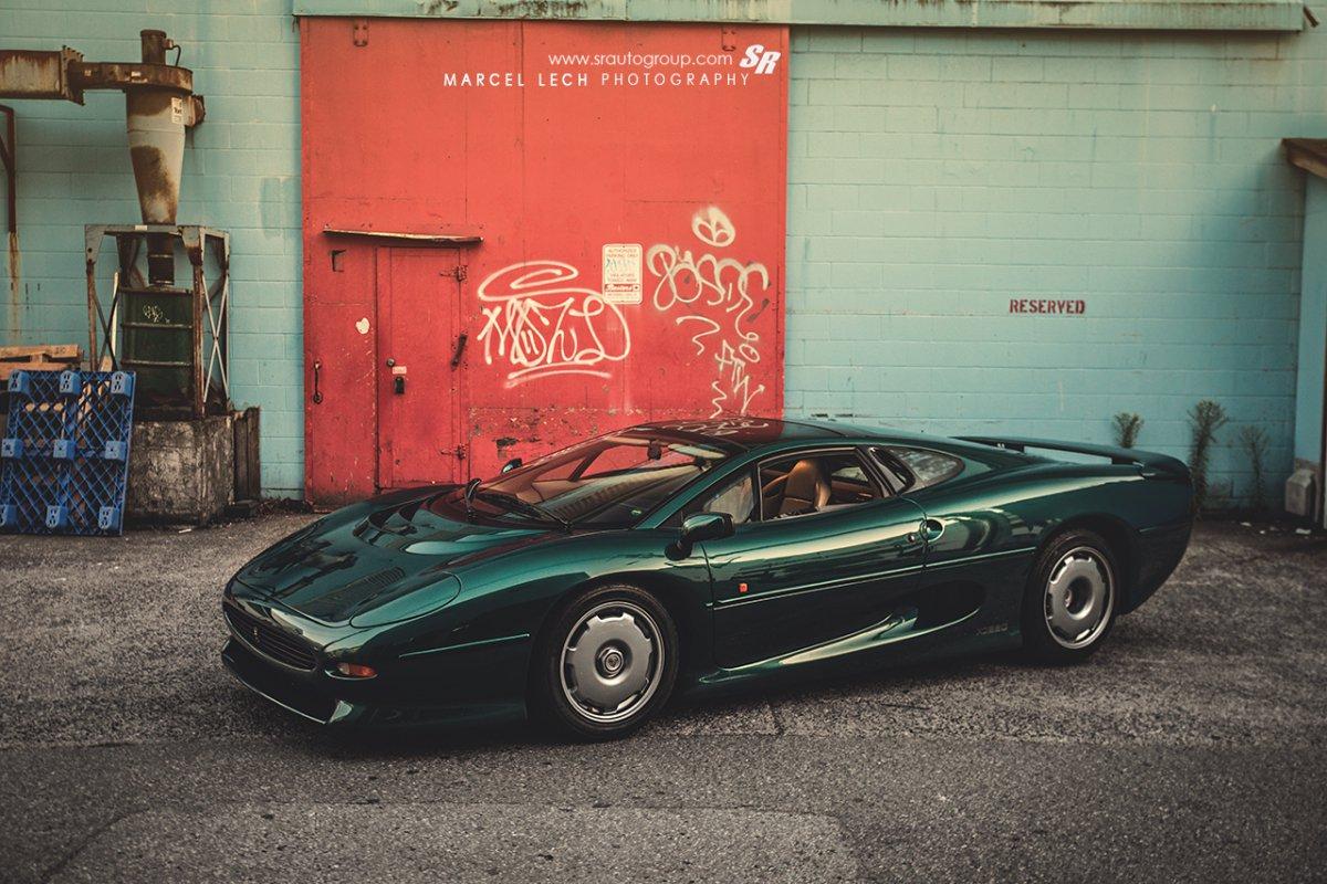 Jaguar XJ220 by Marcel Lech Photography_hypercars_ (5)