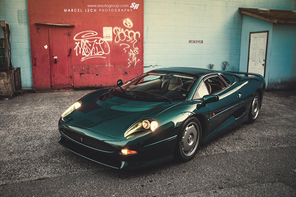 Jaguar XJ220 by Marcel Lech Photography_hypercars_ (7)