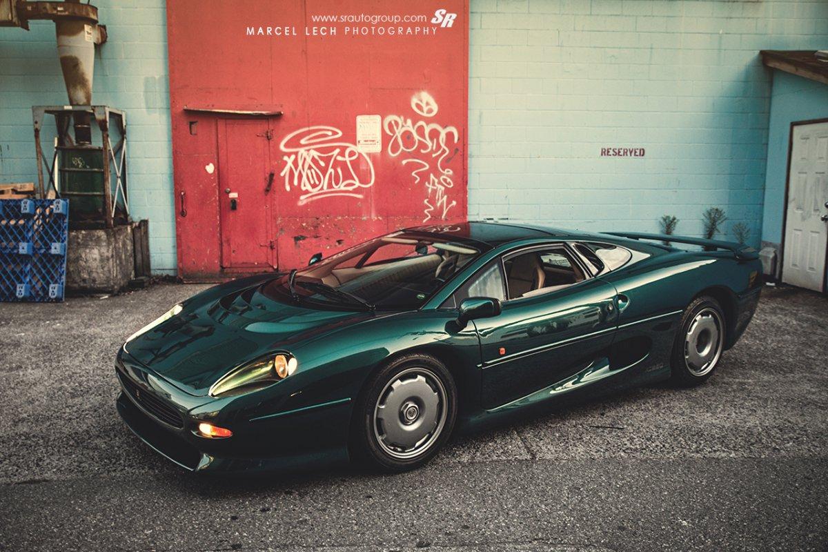Jaguar XJ220 by Marcel Lech Photography_hypercars_ (8)
