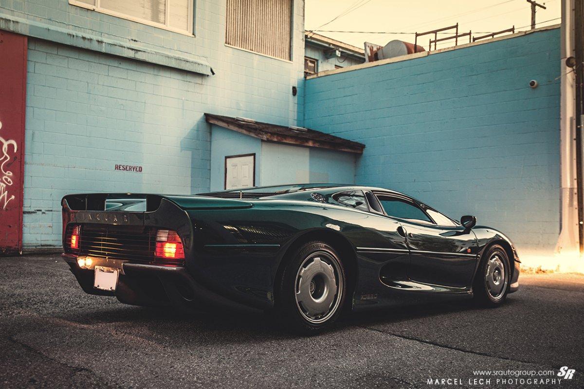 Jaguar XJ220 by Marcel Lech Photography_hypercars_ (13)