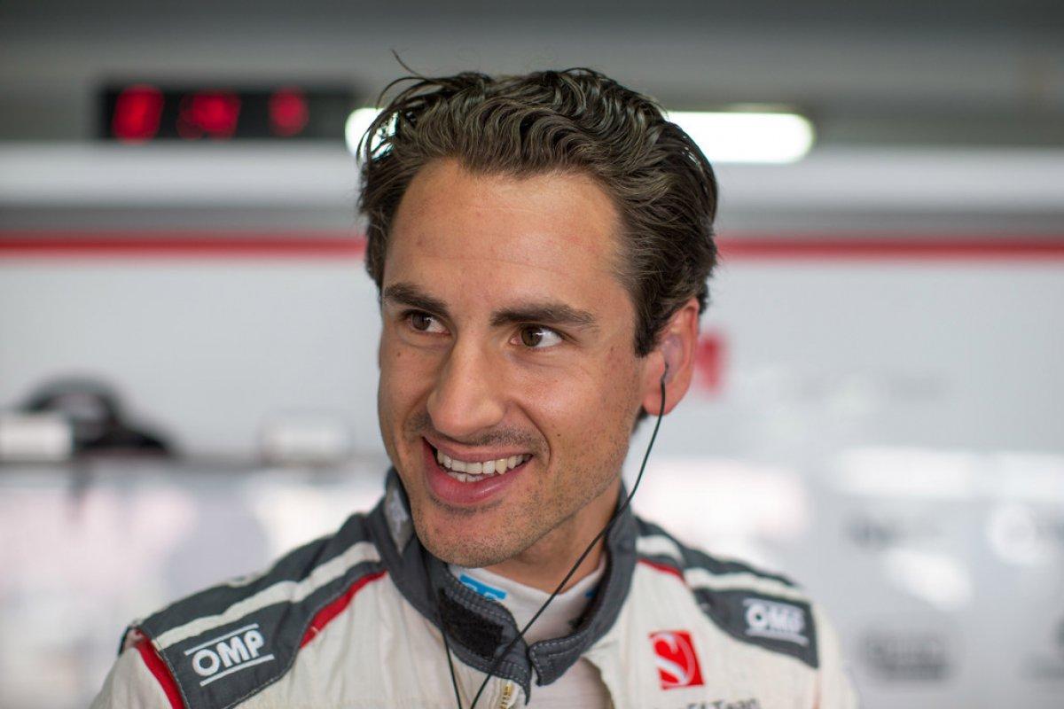 Adrian Sutil (Sauber-Ferrari) : 2 millions d'euros (Allemand, 17è en 2014)