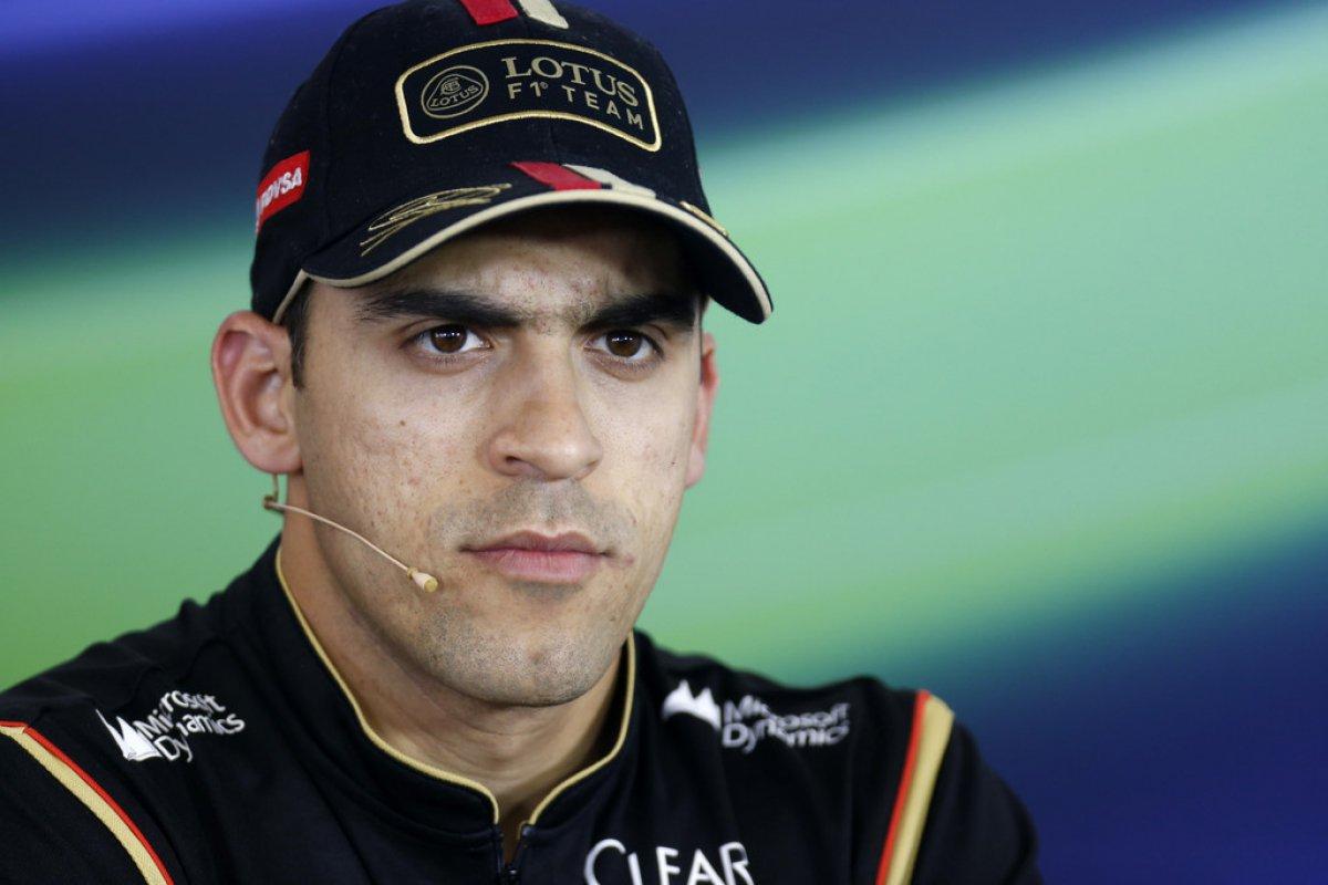 Pastor Maldonado (Lotus-Renault) : 3 millions d'euros (Vénézuélien, 19è en 2014)