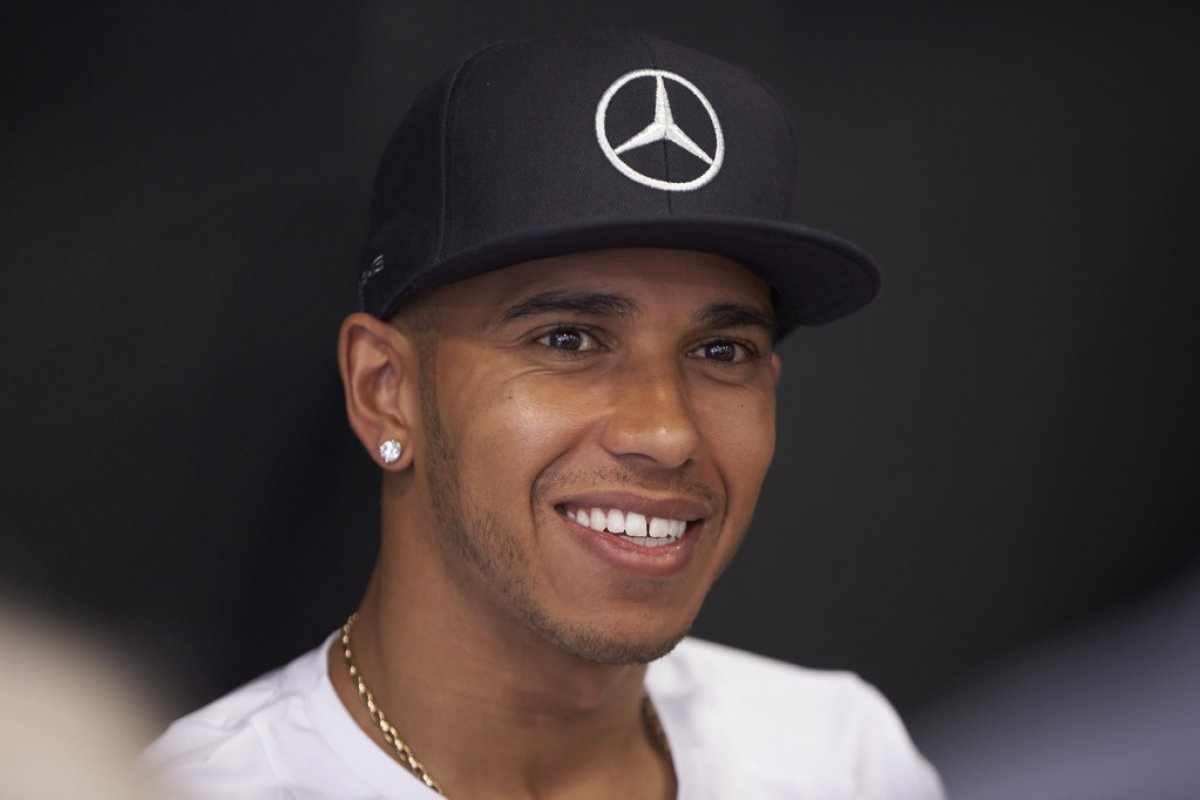 Lewis Hamilton (Mercedes) : 20 millions d'euros (Britannique, Champion 2008, 2è en 2014)