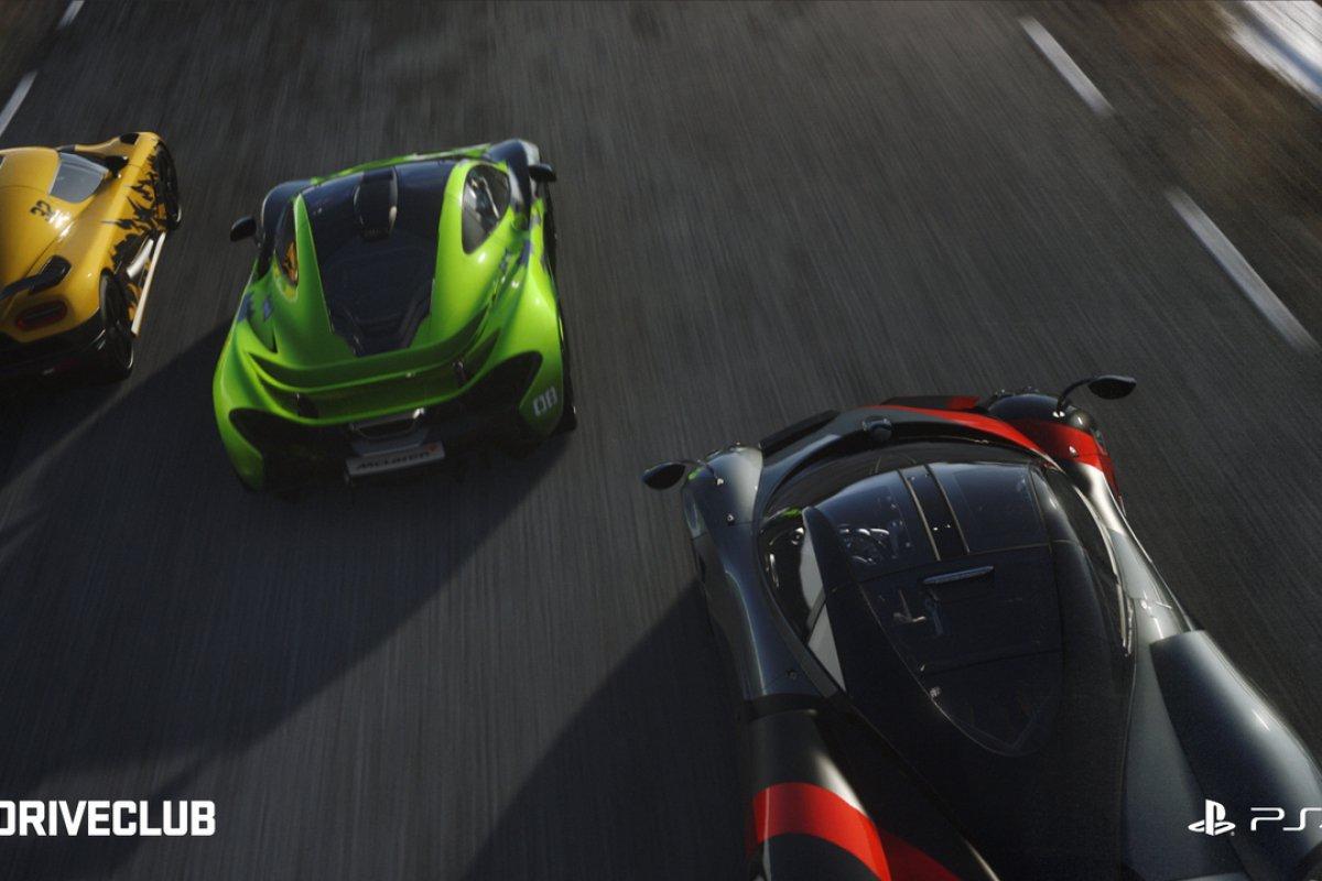 DRIVECLUB  Le trailer de la Gamescom 2014 qui va à fond la caisse_hypercars- (5)