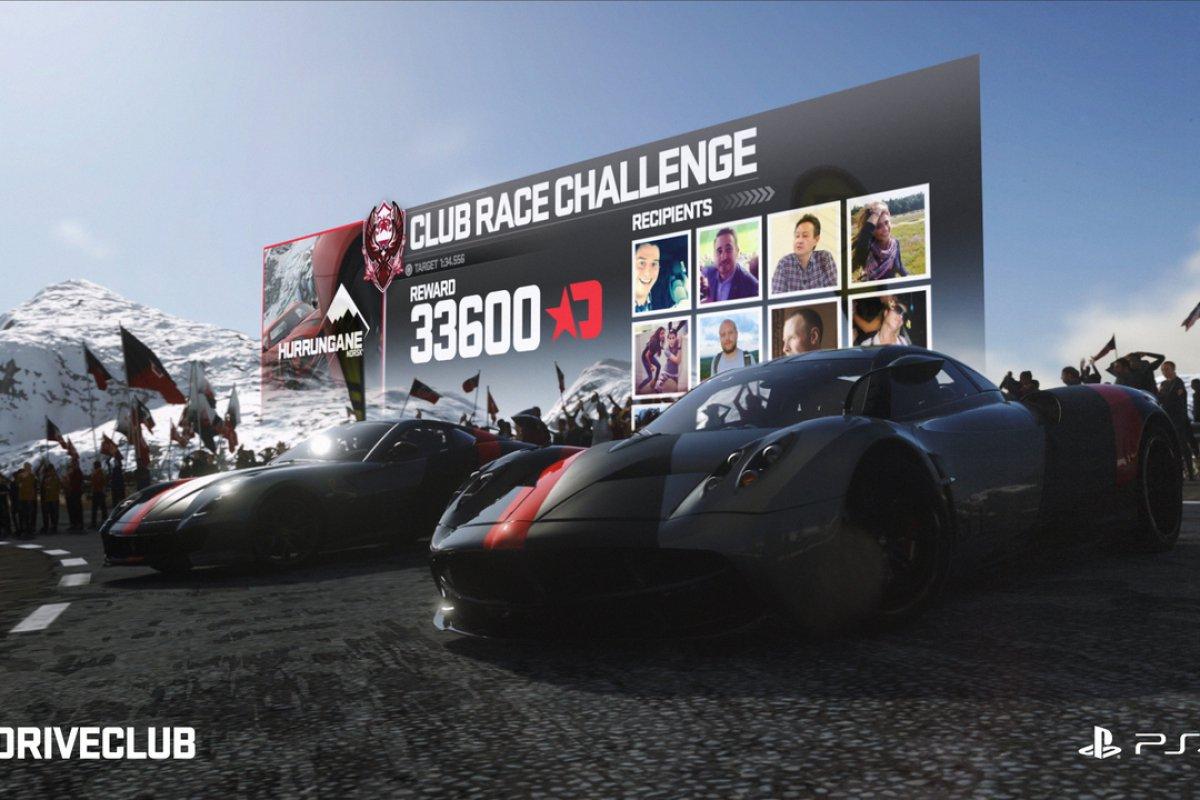 DRIVECLUB  Le trailer de la Gamescom 2014 qui va à fond la caisse_hypercars- (7)