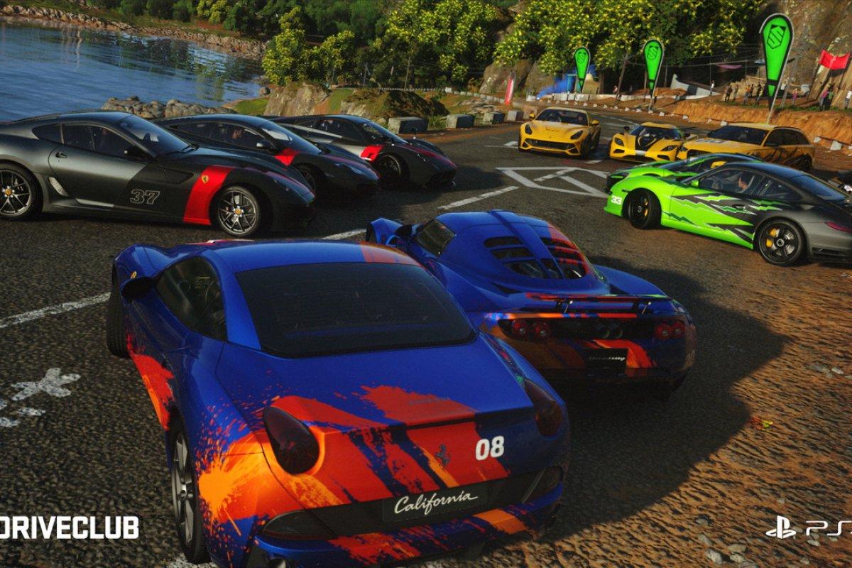 DRIVECLUB  Le trailer de la Gamescom 2014 qui va à fond la caisse_hypercars- (11)