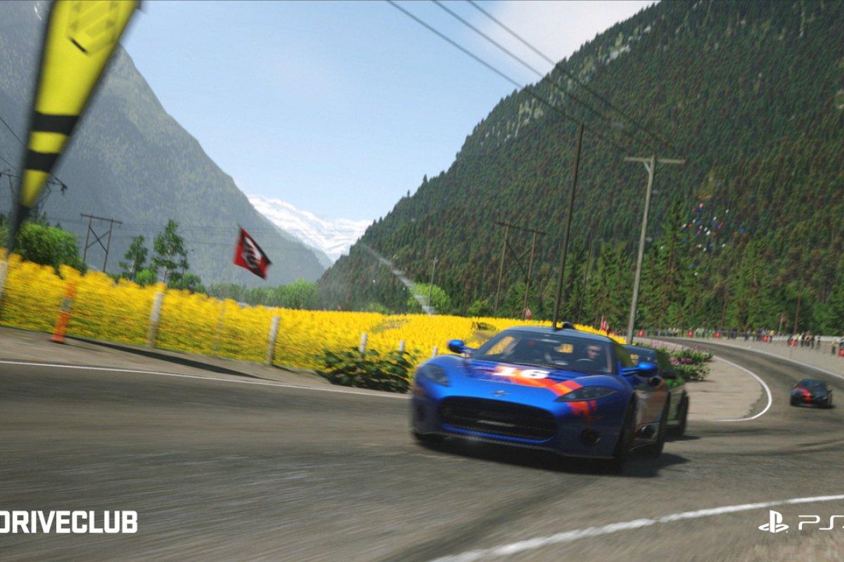 DRIVECLUB  Le trailer de la Gamescom 2014 qui va à fond la caisse_hypercars- (15)