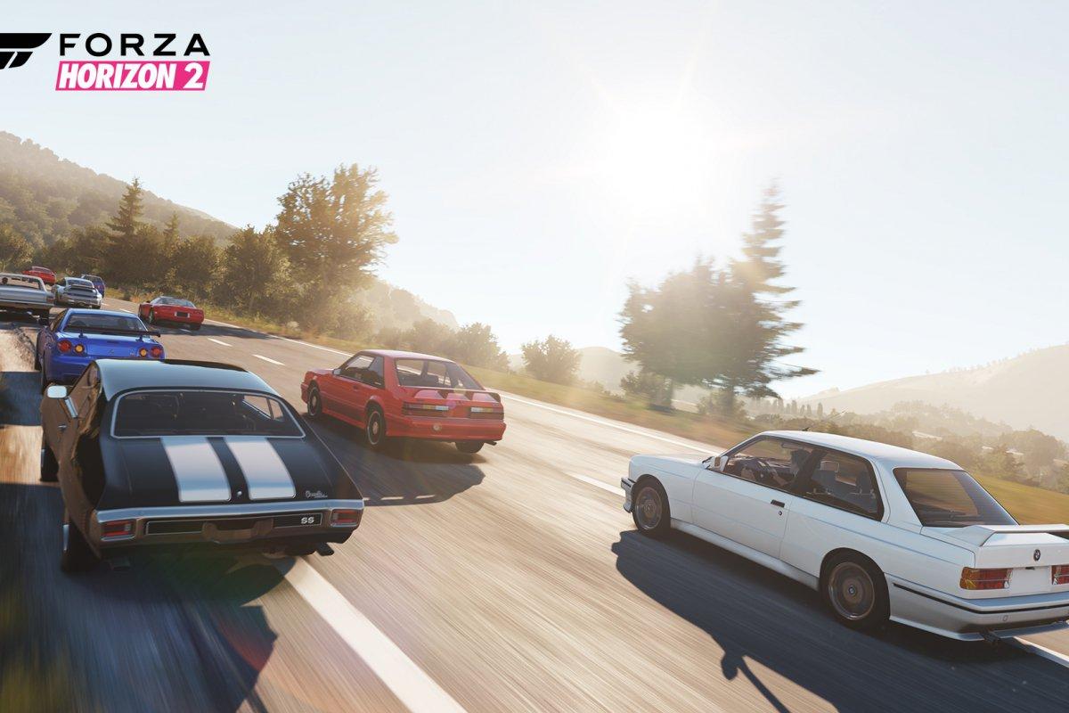Forza Horizon 2  Infos et nouvelles images. hypercars (7)