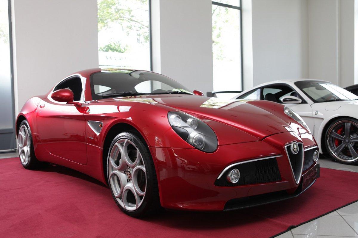 Amian Cars  Alfa Romeo 8C Competizione_hypercars_ (2)