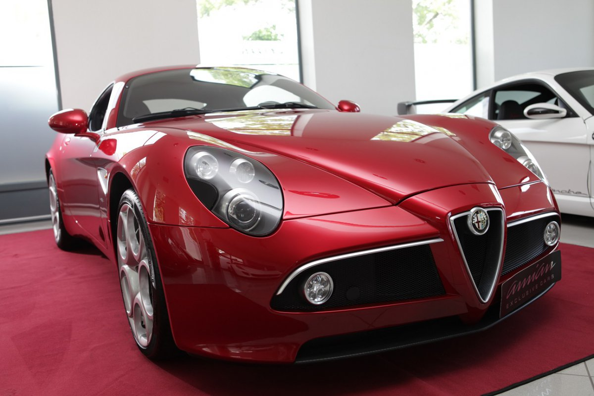 Amian Cars  Alfa Romeo 8C Competizione_hypercars_ (3)