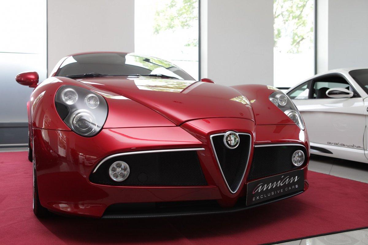 Amian Cars  Alfa Romeo 8C Competizione_hypercars_ (5)