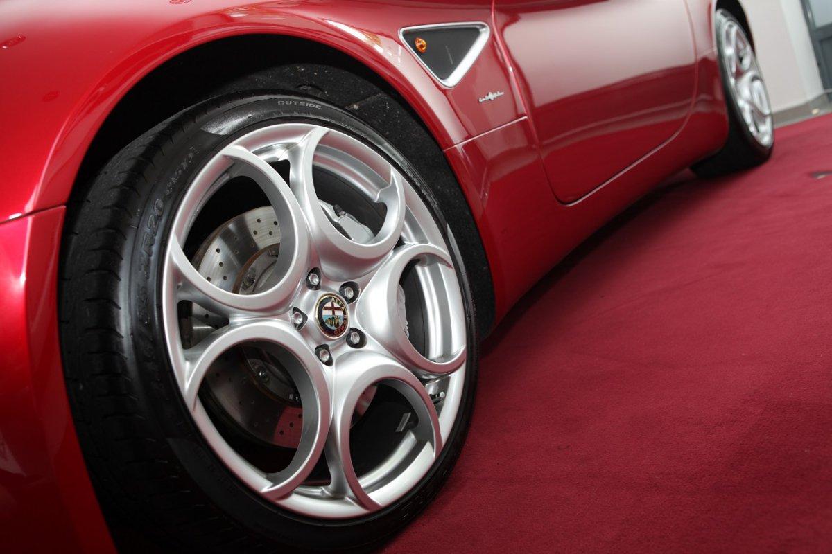 Amian Cars  Alfa Romeo 8C Competizione_hypercars_ (9)