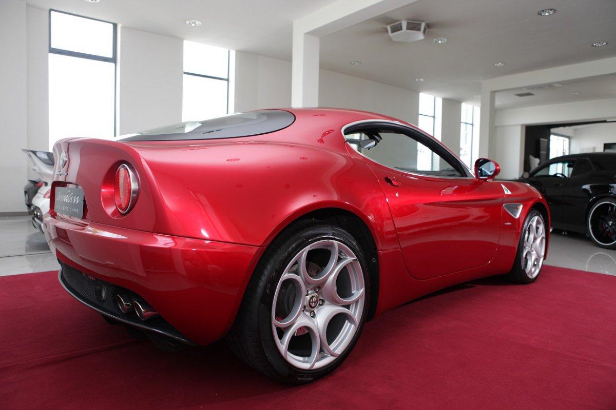 Amian Cars  Alfa Romeo 8C Competizione_hypercars_ (11)
