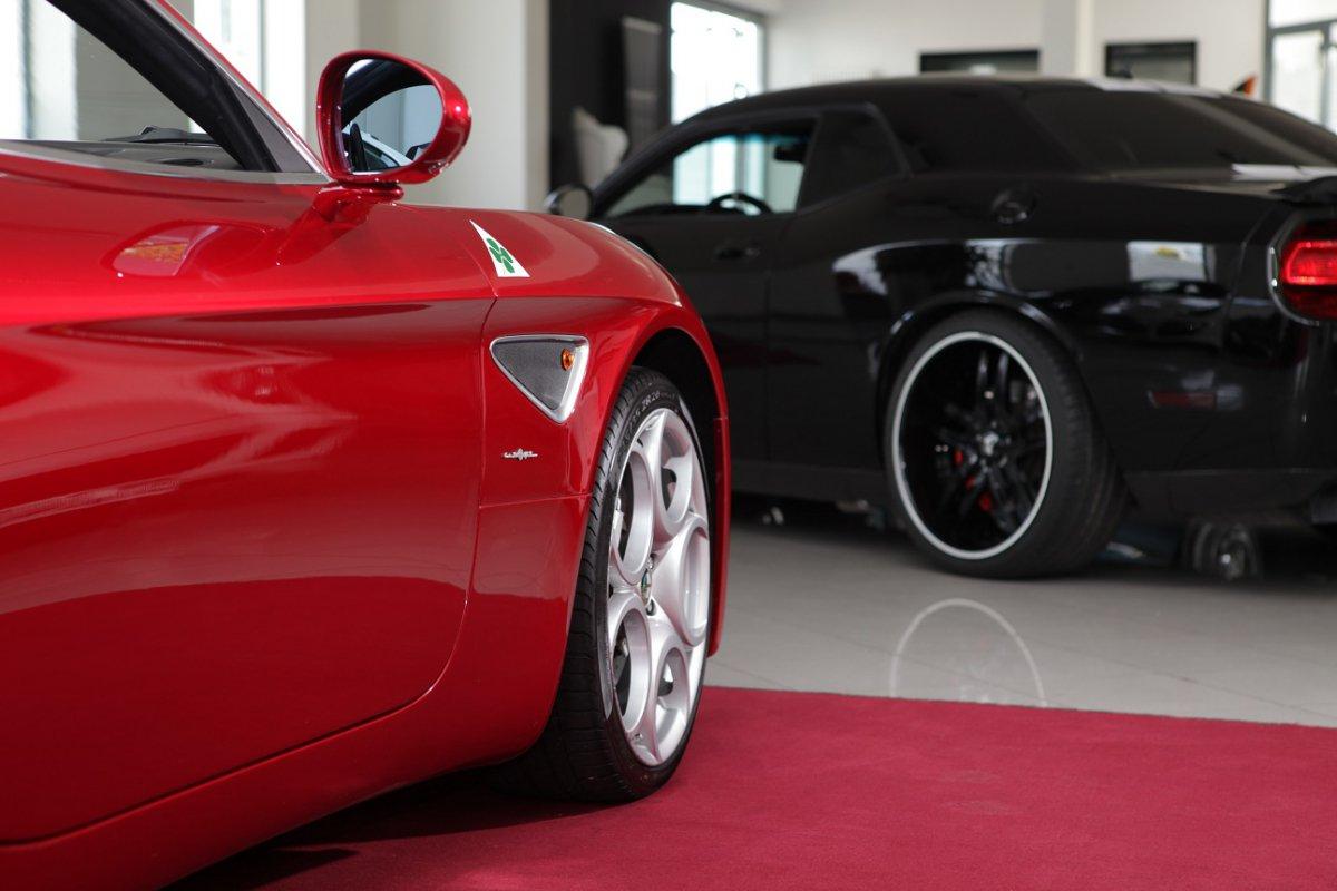 Amian Cars  Alfa Romeo 8C Competizione_hypercars_ (13)