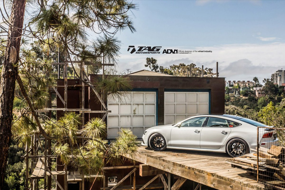 Audi RS7 Sportback by TAG Motorsports hypercars  (9)
