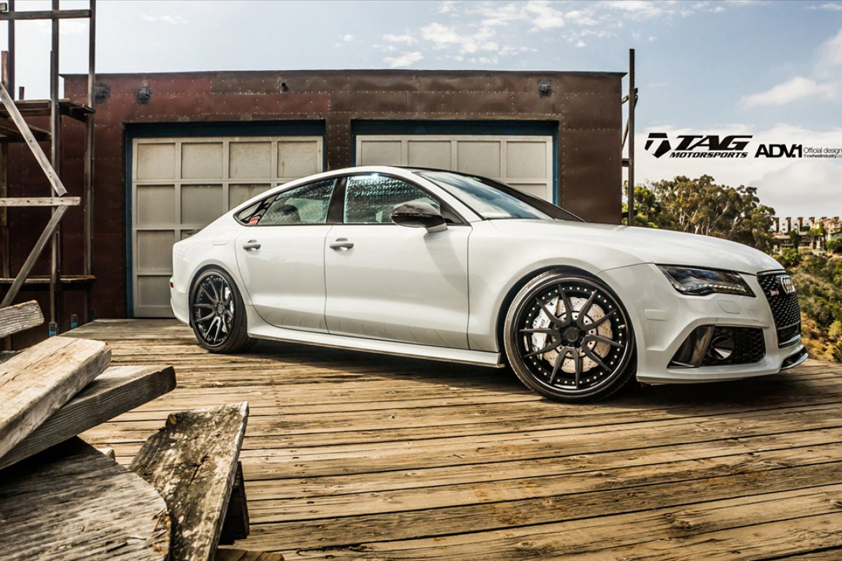 Audi RS7 Sportback by TAG Motorsports hypercars  (12)