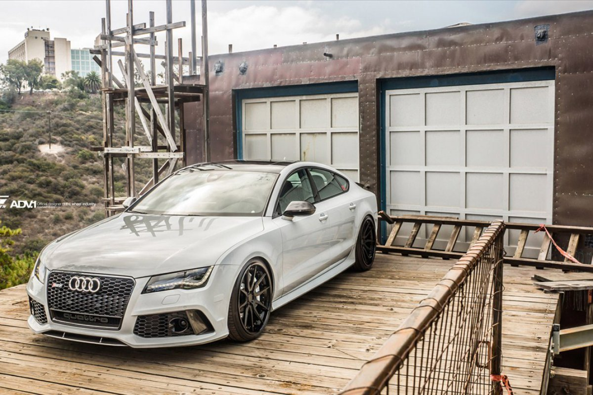 Audi RS7 Sportback by TAG Motorsports hypercars  (11)
