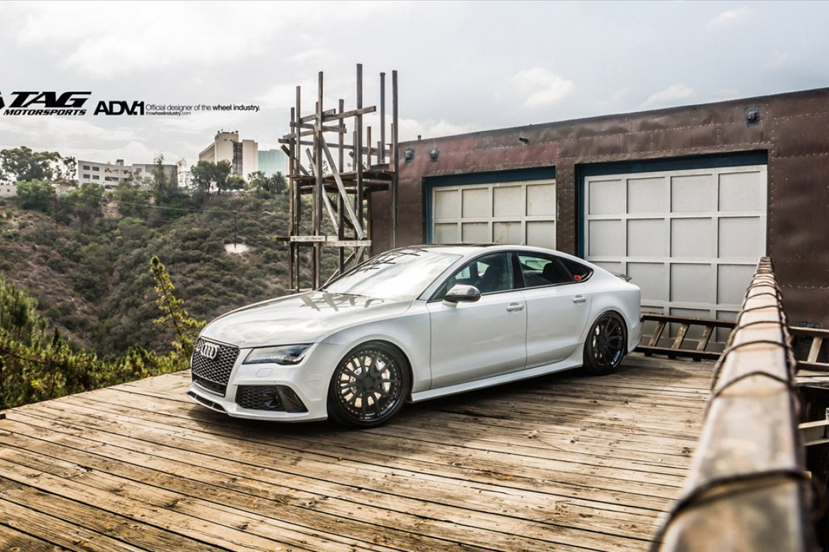 Audi RS7 Sportback by TAG Motorsports hypercars  (4)