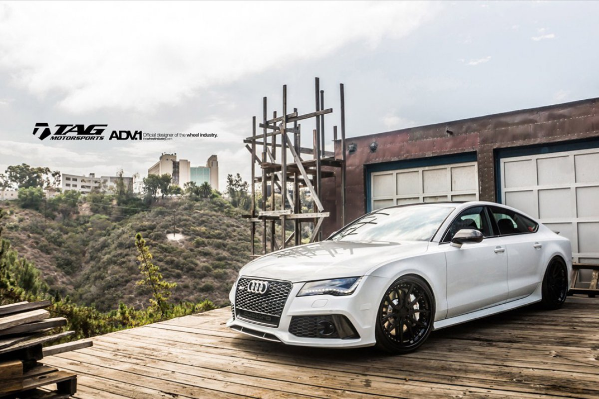 Audi RS7 Sportback by TAG Motorsports hypercars  (8)