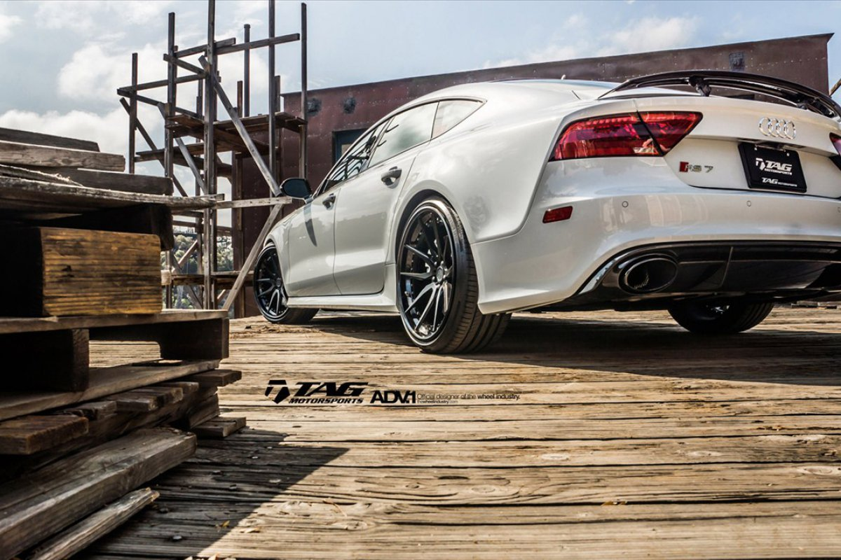 Audi RS7 Sportback by TAG Motorsports hypercars  (2)