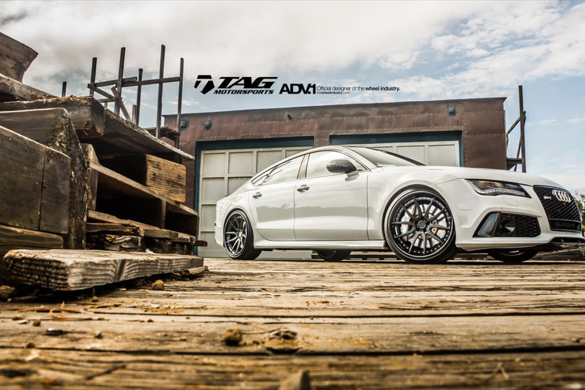 Audi RS7 Sportback by TAG Motorsports hypercars  (1)