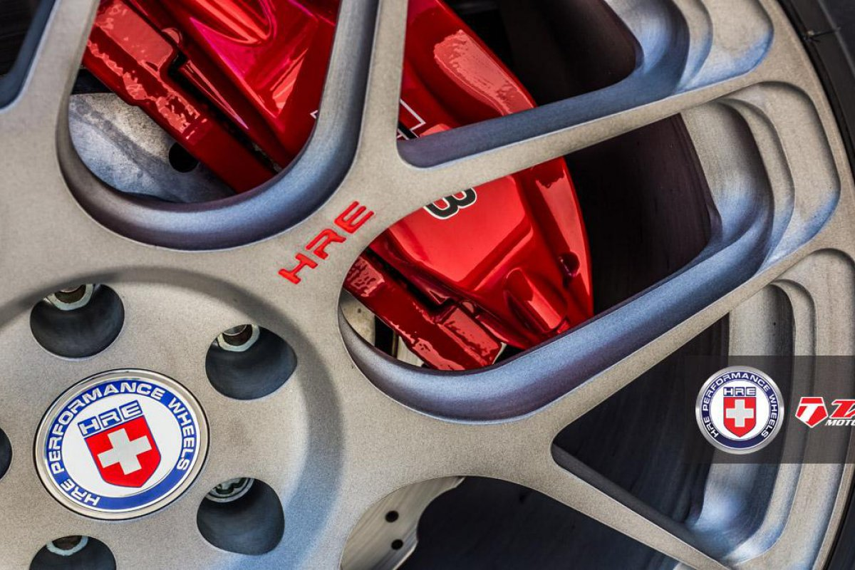 Audi R8 V10 by TAG Motorsports hypercars  (3)