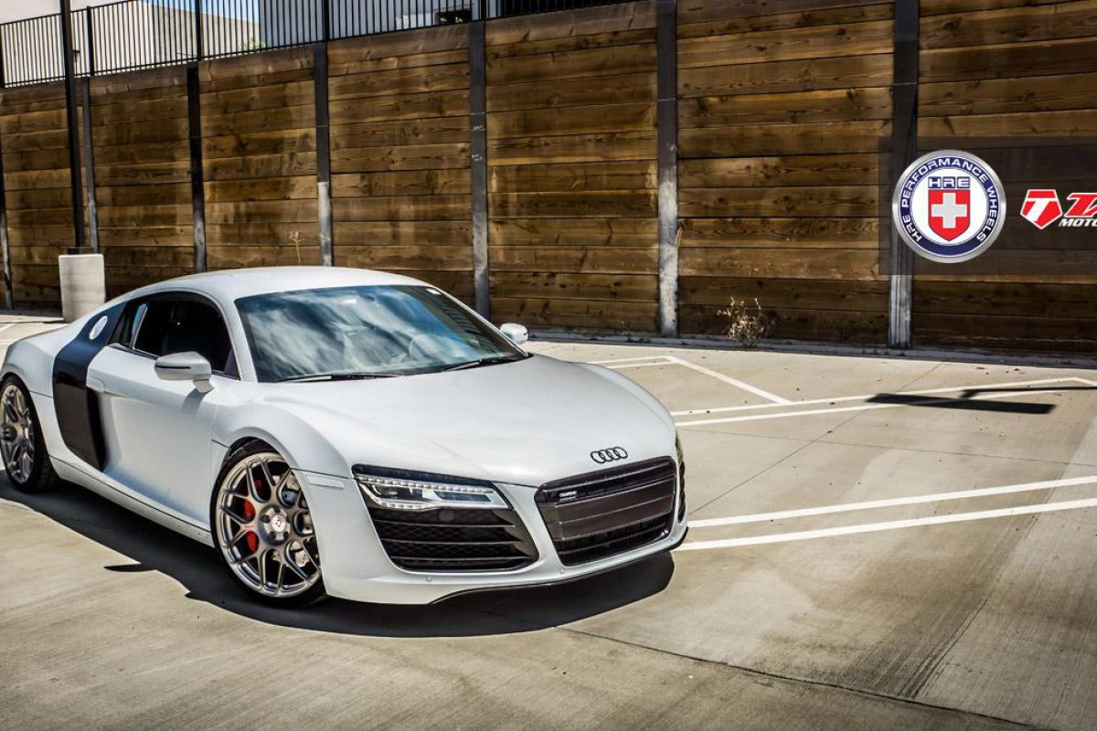 Audi R8 V10 by TAG Motorsports hypercars  (2)