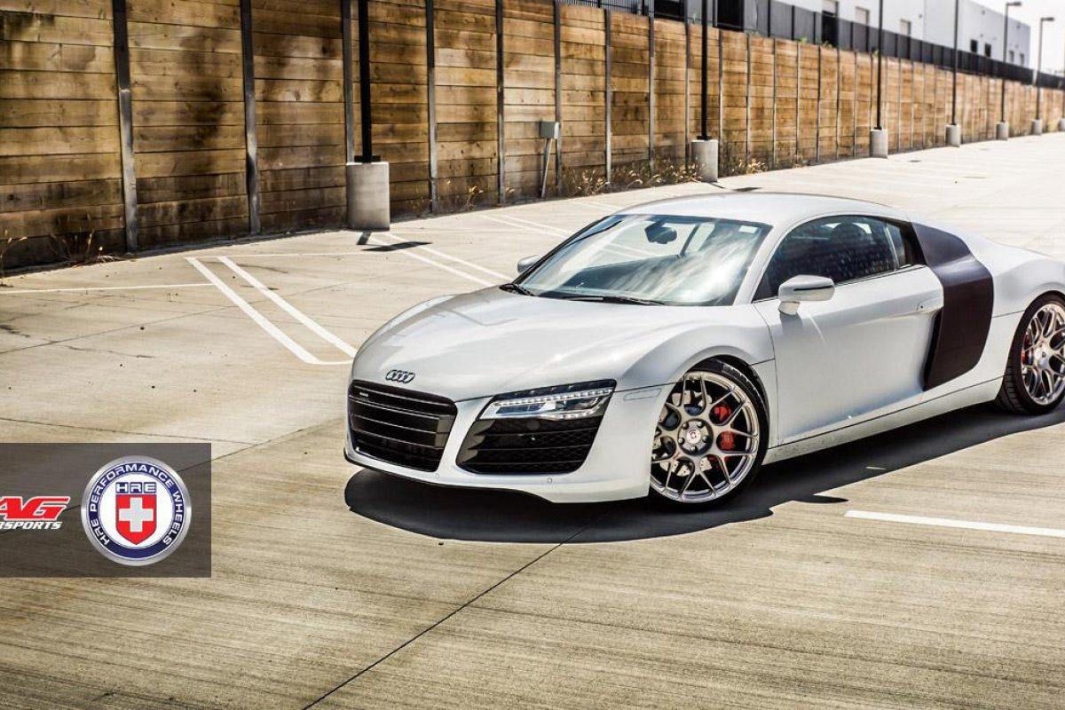 Audi R8 V10 by TAG Motorsports hypercars  (5)