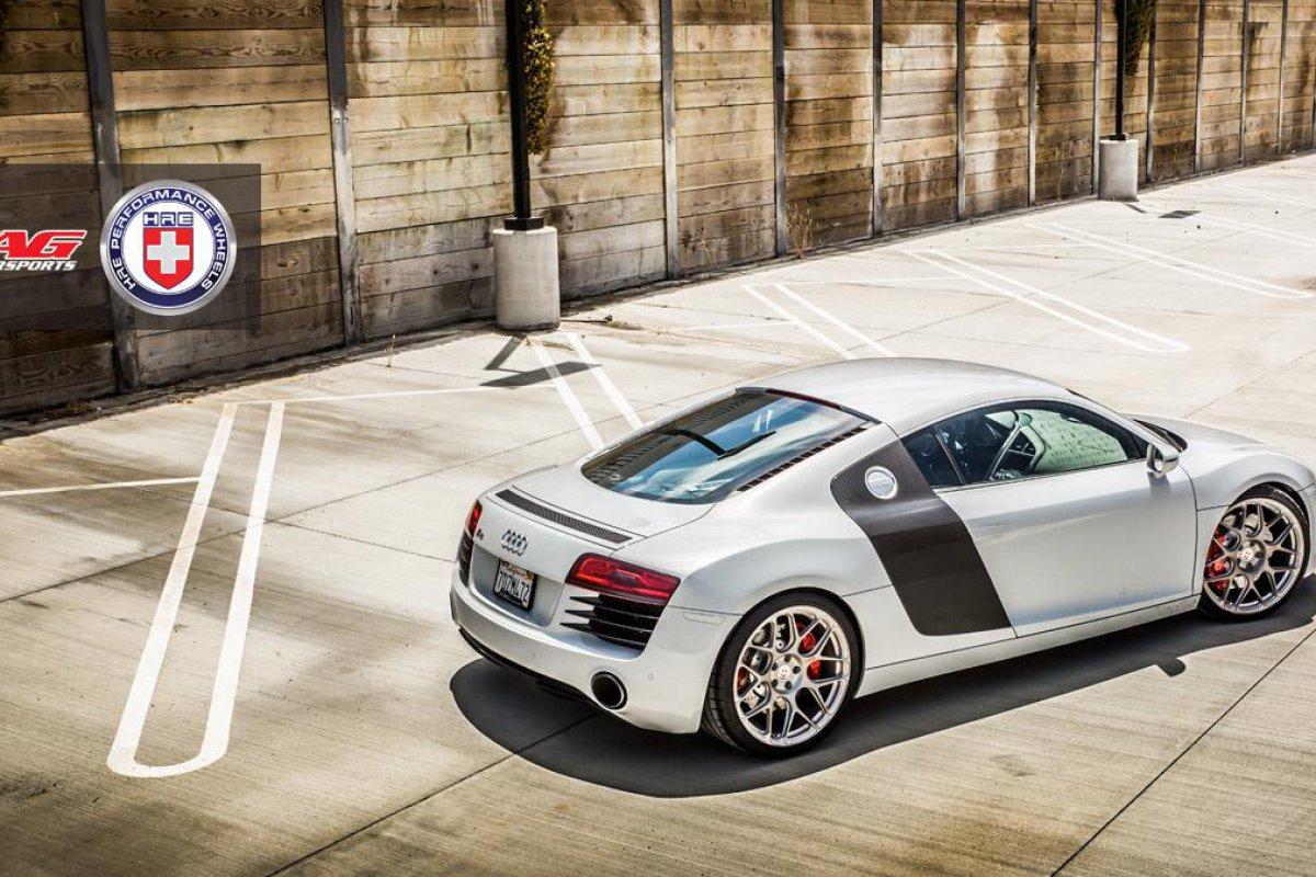 Audi R8 V10 by TAG Motorsports hypercars  (6)