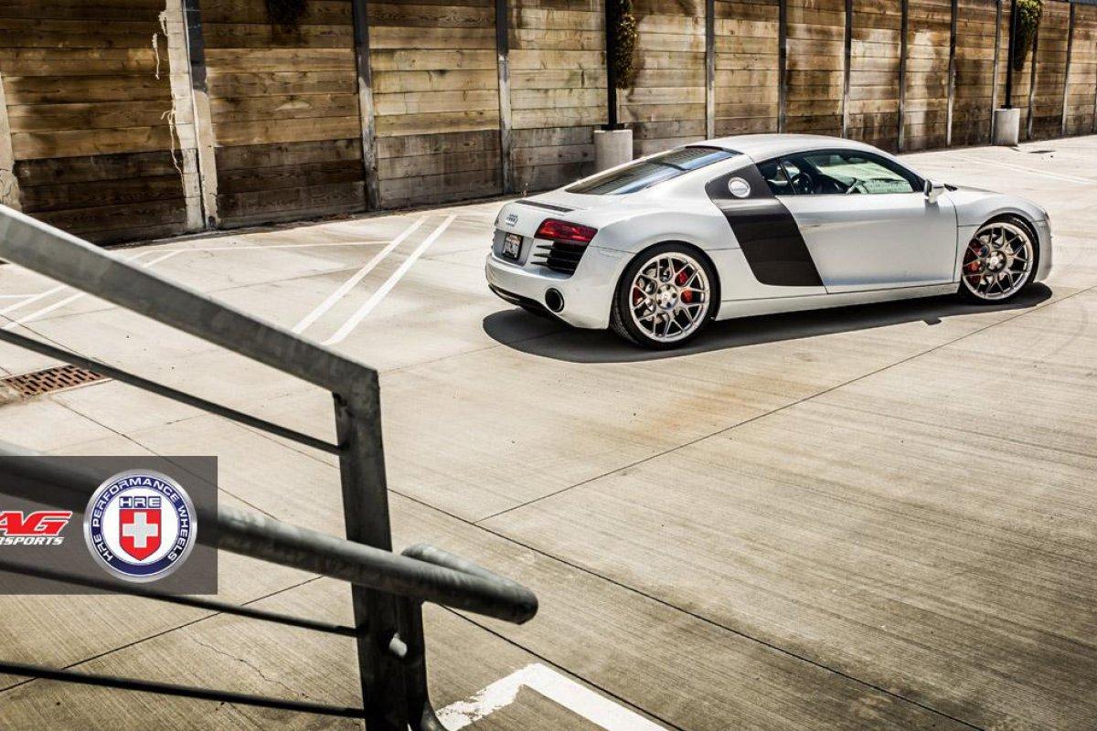 Audi R8 V10 by TAG Motorsports hypercars  (7)