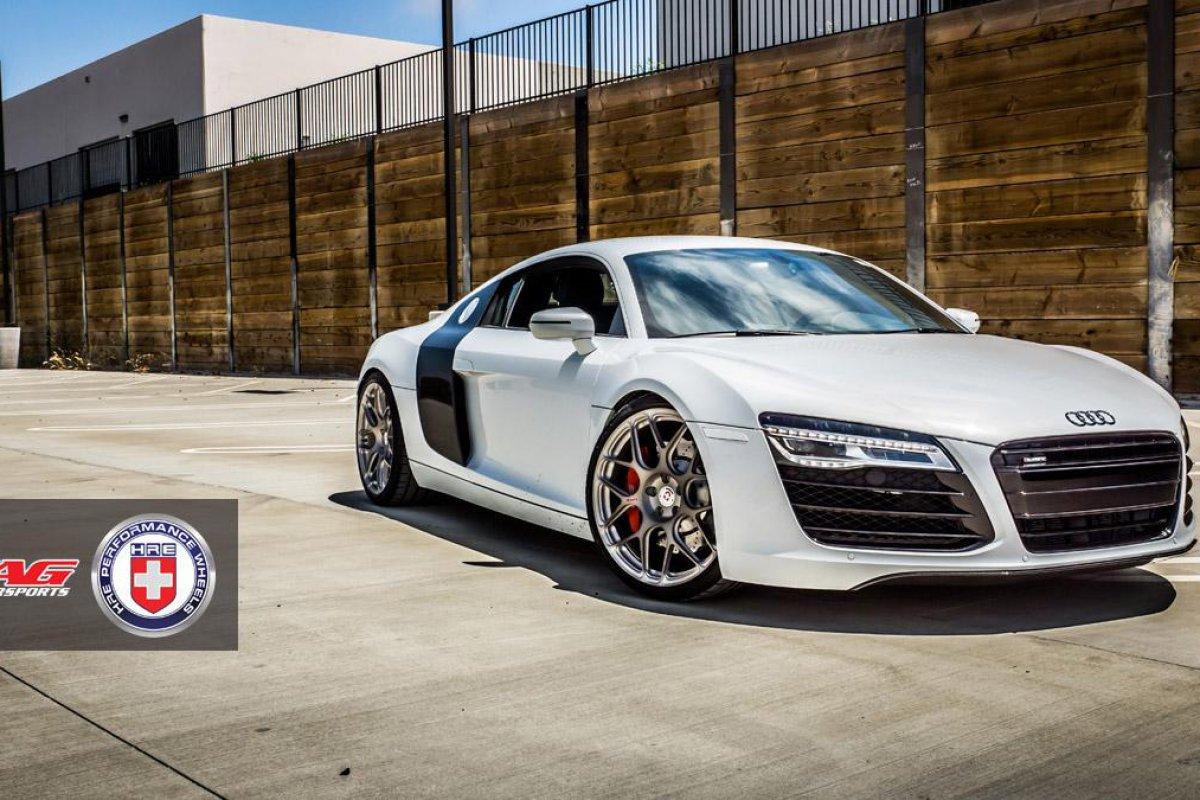 Audi R8 V10 by TAG Motorsports hypercars  (8)