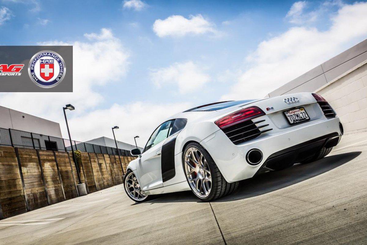 Audi R8 V10 by TAG Motorsports hypercars  (9)
