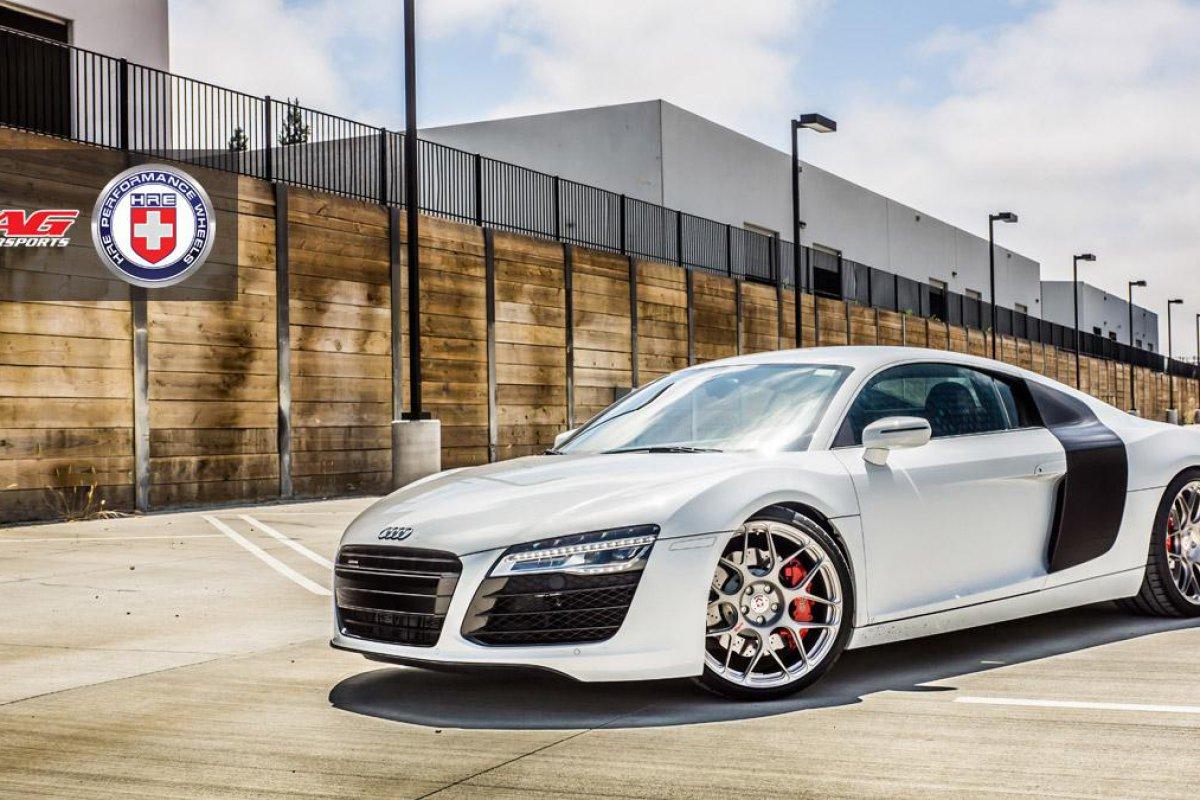 Audi R8 V10 by TAG Motorsports hypercars  (10)