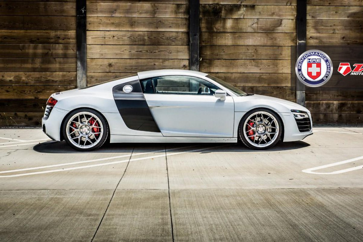 Audi R8 V10 by TAG Motorsports hypercars  (11)