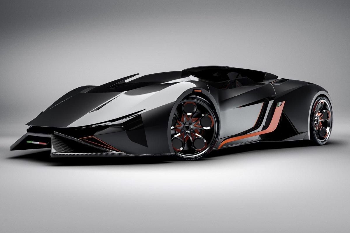 Lamborghini Diamante 2023 Concept by Thomas Granjard hypercars (3)