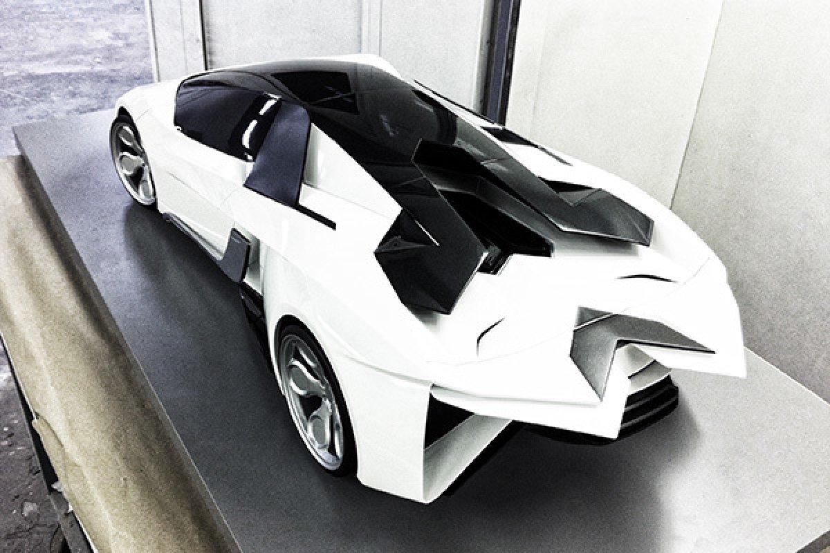 Lamborghini Diamante 2023 Concept by Thomas Granjard hypercars (4)