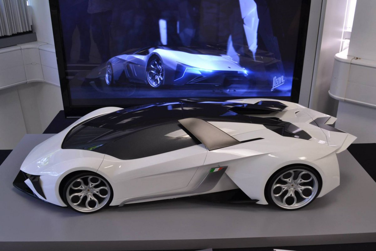 Lamborghini Diamante 2023 Concept by Thomas Granjard hypercars (6)