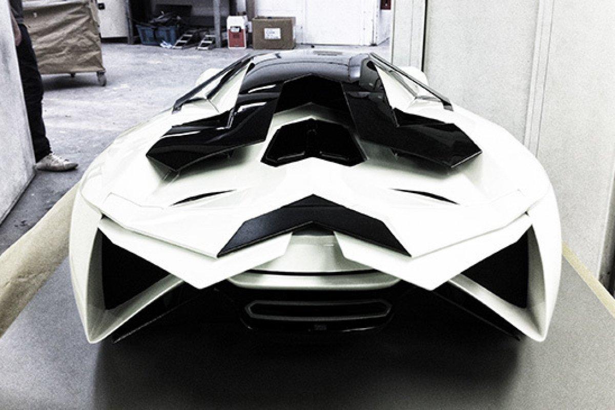 Lamborghini Diamante 2023 Concept by Thomas Granjard hypercars (19)