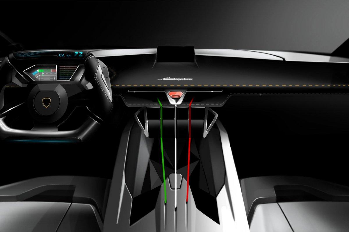 Lamborghini Diamante 2023 Concept by Thomas Granjard hypercars (25)