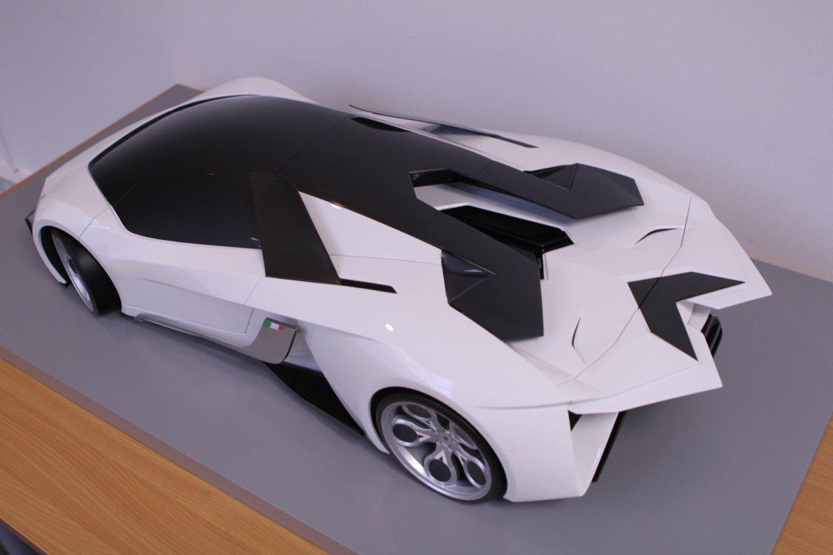 Lamborghini Diamante 2023 Concept by Thomas Granjard hypercars (26)
