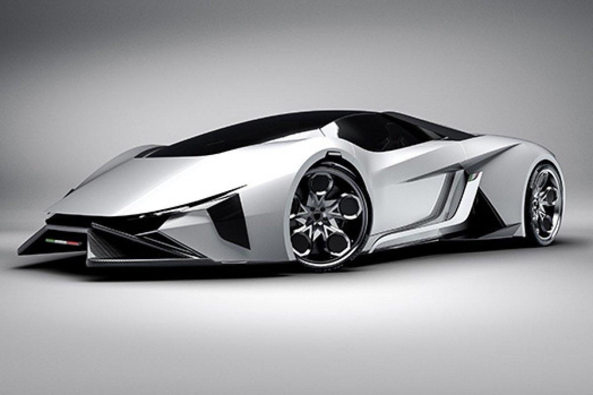 Lamborghini Diamante 2023 Concept by Thomas Granjard hypercars (28)