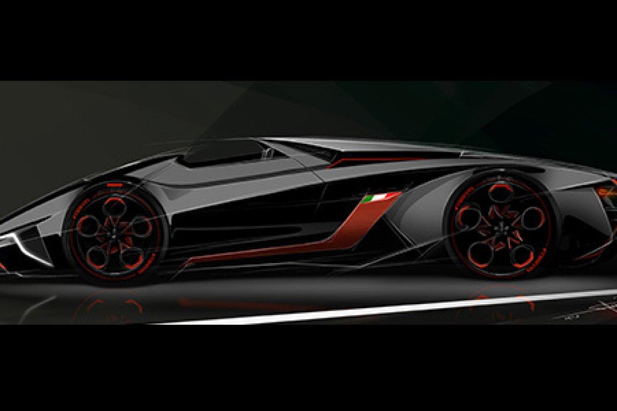 Lamborghini Diamante 2023 Concept by Thomas Granjard hypercars (30)